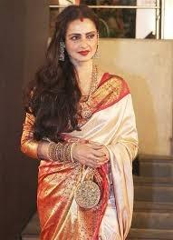 Photo of actress rekha