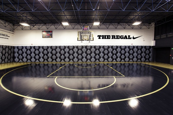 What Are Some Good Basketball Courts In London Quora