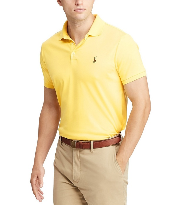 b76b4a027df What color shirt goes well with khaki pants  - Quora