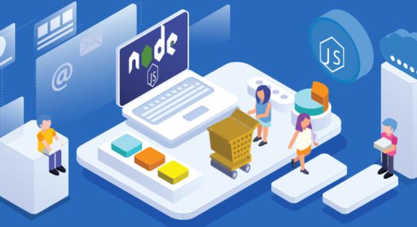 What is the best node js framework for e-commerce applications? - Quora