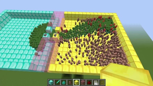 What S The Most Heartless Thing You Ve Done In Minecraft Quora