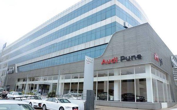 Which Is The Best Audi Dealer In India Quora - Audi dealer