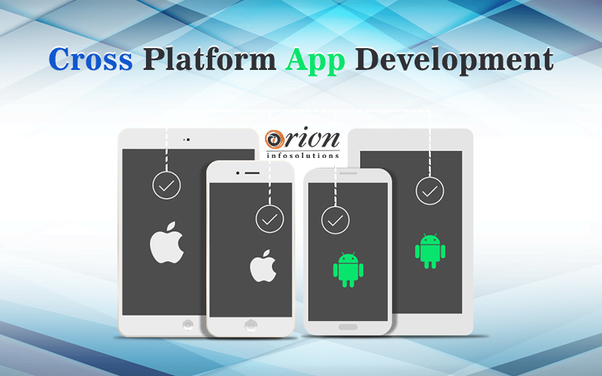 Which is the best platform for developing mobile apps? - Quora