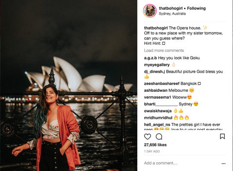 What are the best fashion Instagram accounts to follow? - Quora