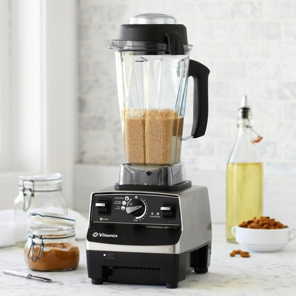 Can Blendtec Be Used As Food Processor