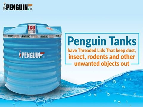 How safe is it to consume water stored in outdoor sintex tanks? - Quora
