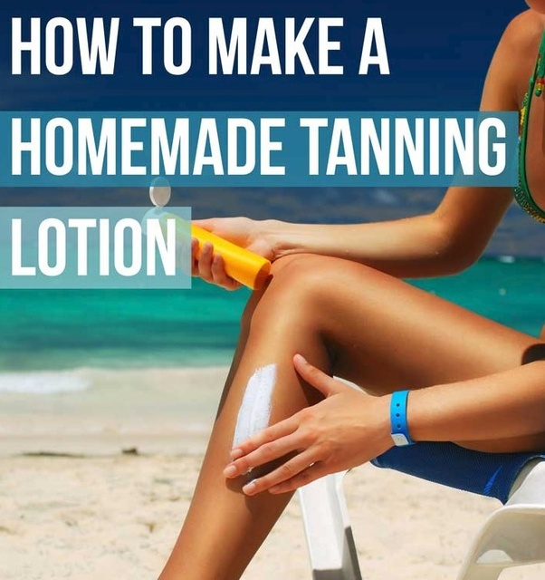 What are the best tanning lotions to