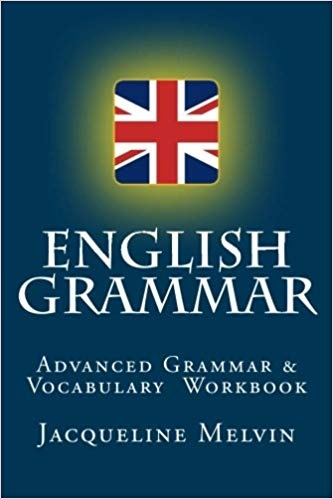 Which books are good for advanced English grammar and