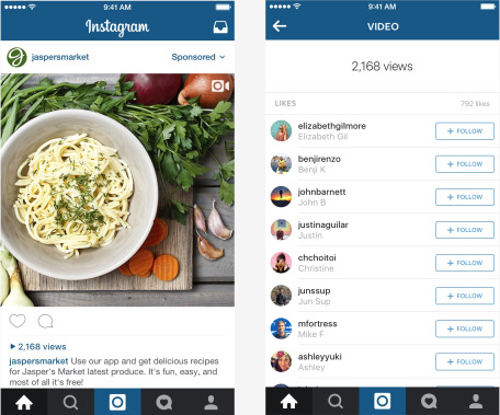 Does viewing your own Instagram video count as a view? - Quora
