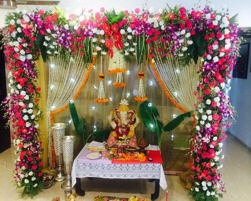 What Are Some Creative Or Unique Ideas For Ganpati
