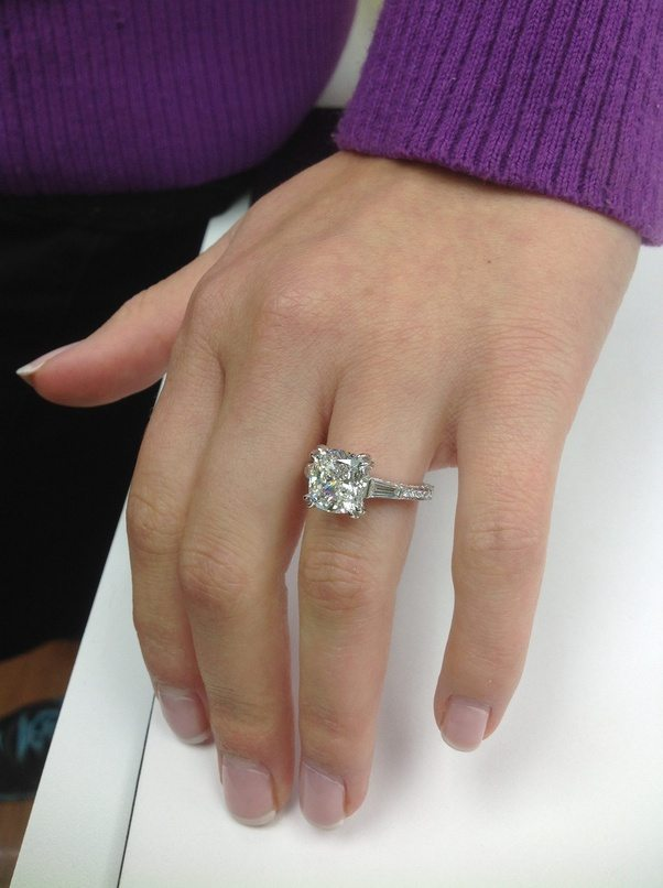 Way I Have To Recommend Jewelry S In Nyc Diamond District D They Upgrade My Ring And Did A Great Job Found Them Yelp