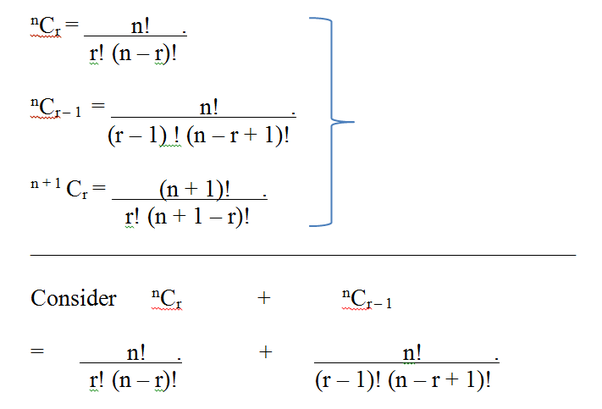 Whats A Clever Way To Prove That Mathnmathcmathr Math