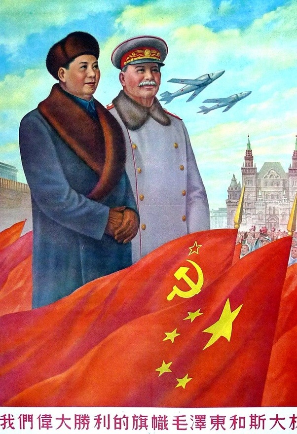 rise of mao Chinese communism and the rise of mao cambridge: harvard university press , 1951 gerry iguchi (2000) the major argument of this book.