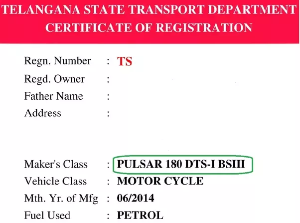 Telangana transport driving licence status-5005