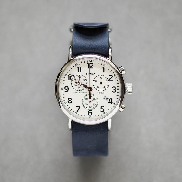 b1400f0851d3f Which is the best watch to wear  - Quora