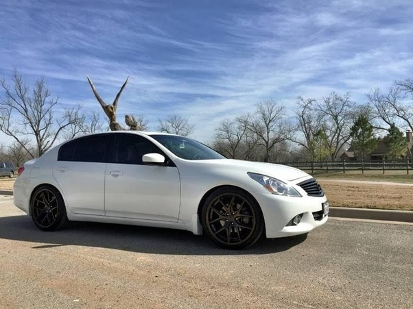 Should I mod my infinity g37 coupe? - Quora