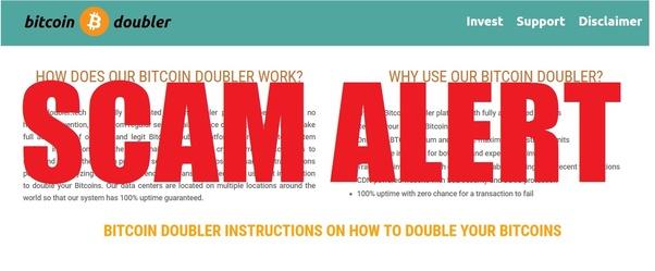 Which Bitcoin doubler is legit? - Quora