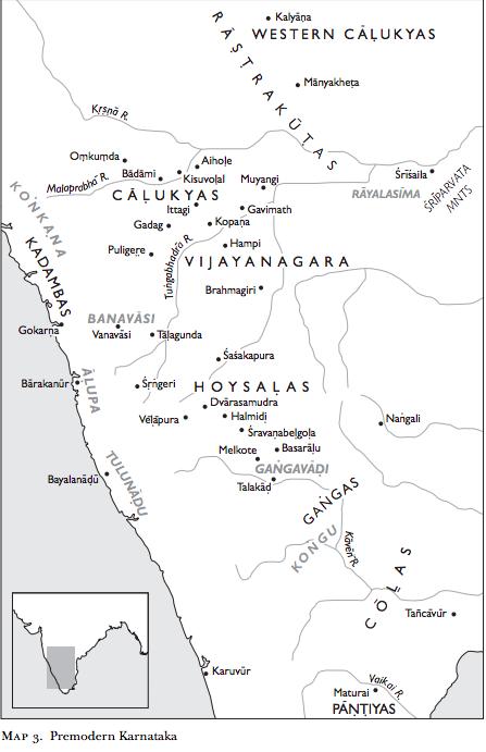 Which district speaks more Kannada in Karnataka? - Quora