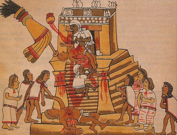Cuáles fueron las creencias indígenas durante la conquista española? - Quora
