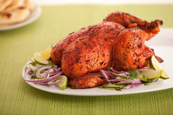 What Is The Best Tandoori Chicken Recipe Quora