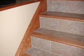 Besides, Most Of The Time You Get A Nosing For Each Step To Avoid Accidents.