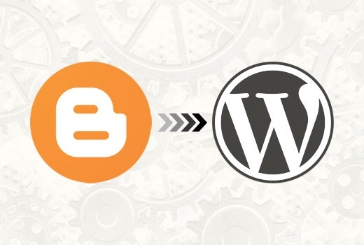 What is the best way to convert a WordPress theme into an Blogger ...