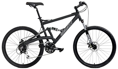 Buying a Bicycle: What is a good entry-level mountain bike