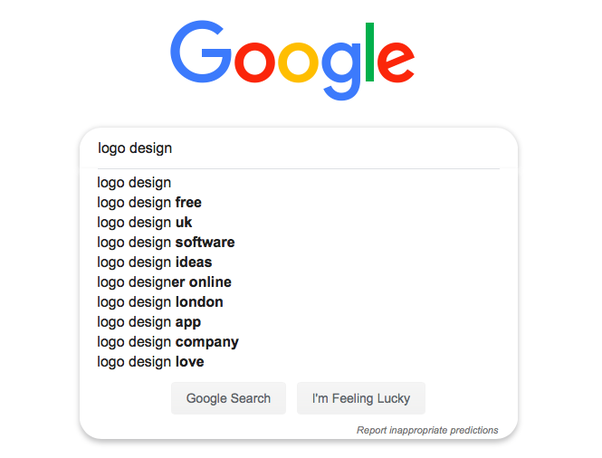 What Keywords Should I Use For Logo Design Website To Get More Traffic In An Organic Way Quora