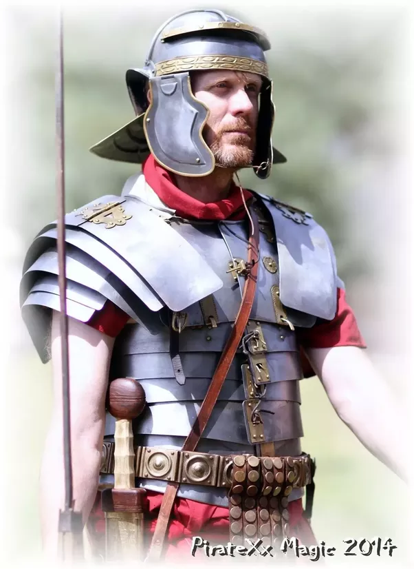 what must it have been like to be a roman soldier quora