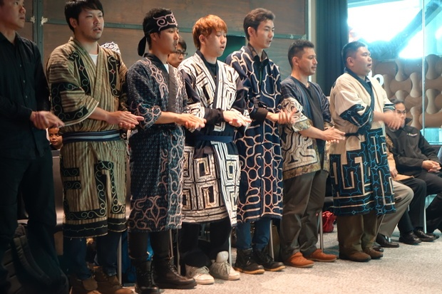 Are The Ryukyuan People Of Okinawa More Closely Related