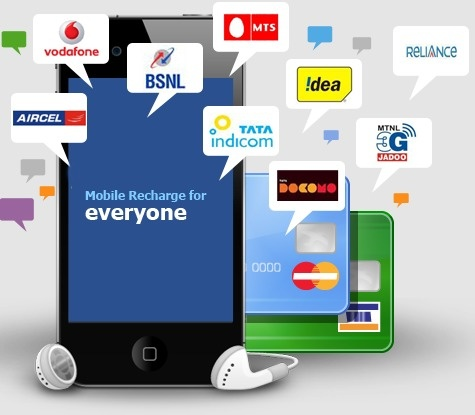 How does the mobile recharge/top up shop earn? - Quora