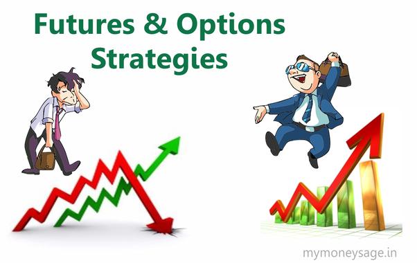 Future vs option trading india