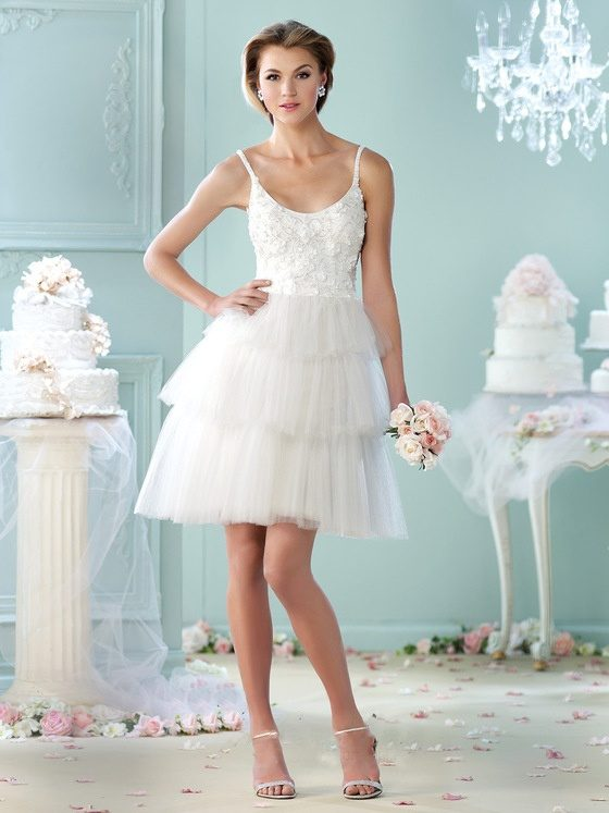 What\'s a good way to choose a nice wedding dress? - Quora