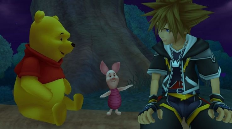 What's the best world in Kingdom Hearts 3? - Quora