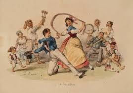 In Italian Culture The Word Tarantella Evokes Images Of A Frenzied Spinning Dance Traditionally Played At Weddings However This Popular Native