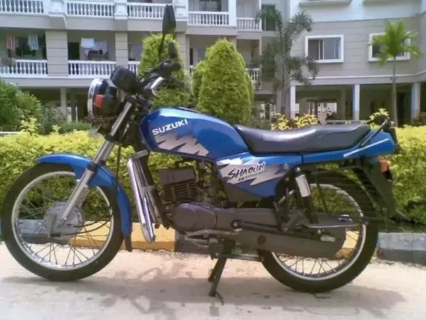 Why Was Yamaha Rx Banned