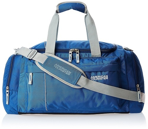 bf0bda120167 1) For people looking for a luggage bag which can be taken on a small  weekend trip