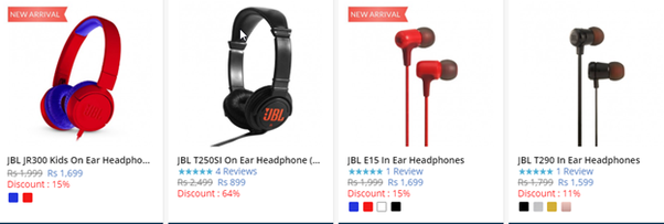 2b80b00204a Which is the best earphone under rs500? - Quora