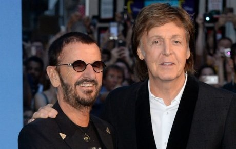 At The Start Of This Year 2018 Ringo Starr Was Knighted As Part Queen Elizabeth IIs Annual New Years Honours He Bestowed With Honour For His