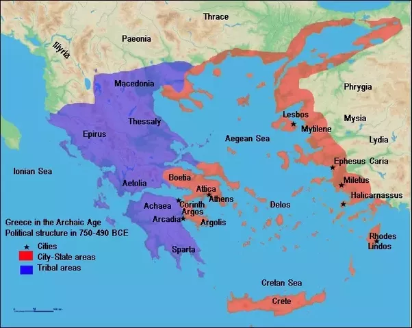 What were the 4 major cities in ancient greece quora ancient greece wasnt a single country or empire united under a single government it was made up of a number of city states gumiabroncs Gallery