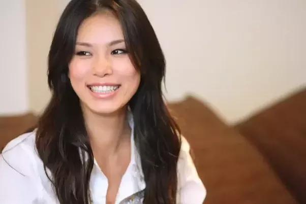 Prettiest japanese girl