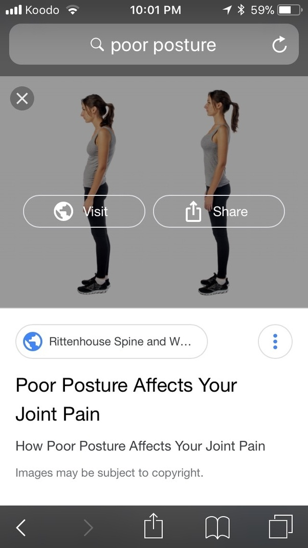 Can a chiropractic adjustment make you taller? - Quora