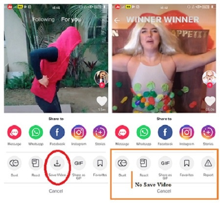 What is the best way to download Tiktok videos for free? - Quora