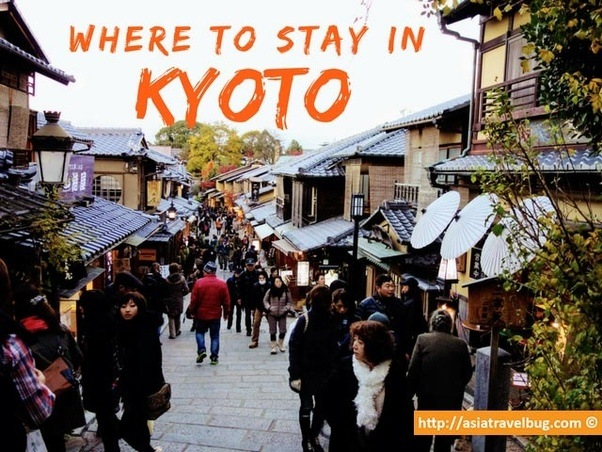 what are the best kyoto neighborhoods for tourists to stay. Black Bedroom Furniture Sets. Home Design Ideas
