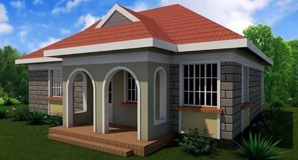 This Is Yet Another Beautiful House Design Kenya That Quickly Gaining Dominance In The Market It Made Of Shipping Container Material