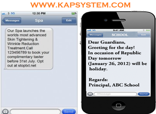 What Is The Difference Between Transactional Sms And