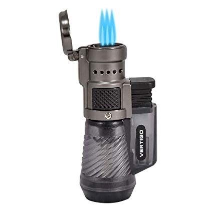 What's your go to cigar lighter? - Quora