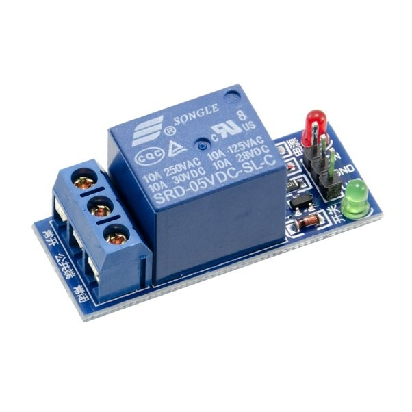 Are there any simple arduino projects or similar cheap boards to i did a similar project with some additions current sensor to measure power consumption fire sensors and alarms you can control it over wifi using publicscrutiny Image collections