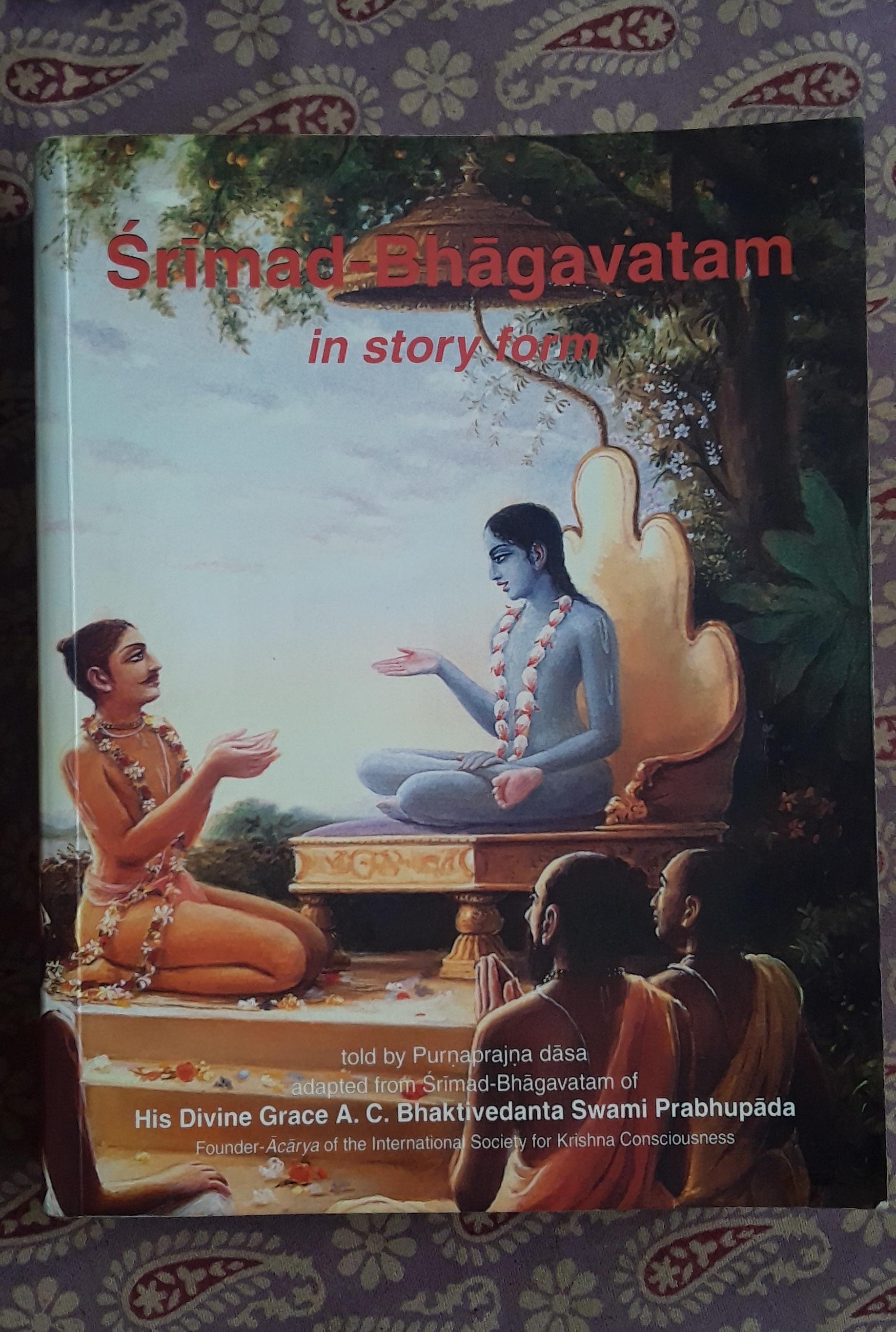 Srimad Bhagavatam Malayalam Pdf