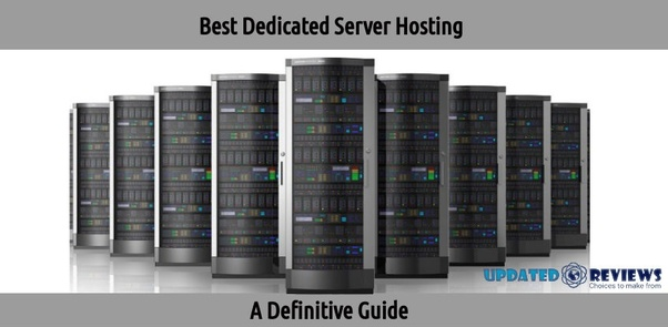 Dedicated server bandwidth l r